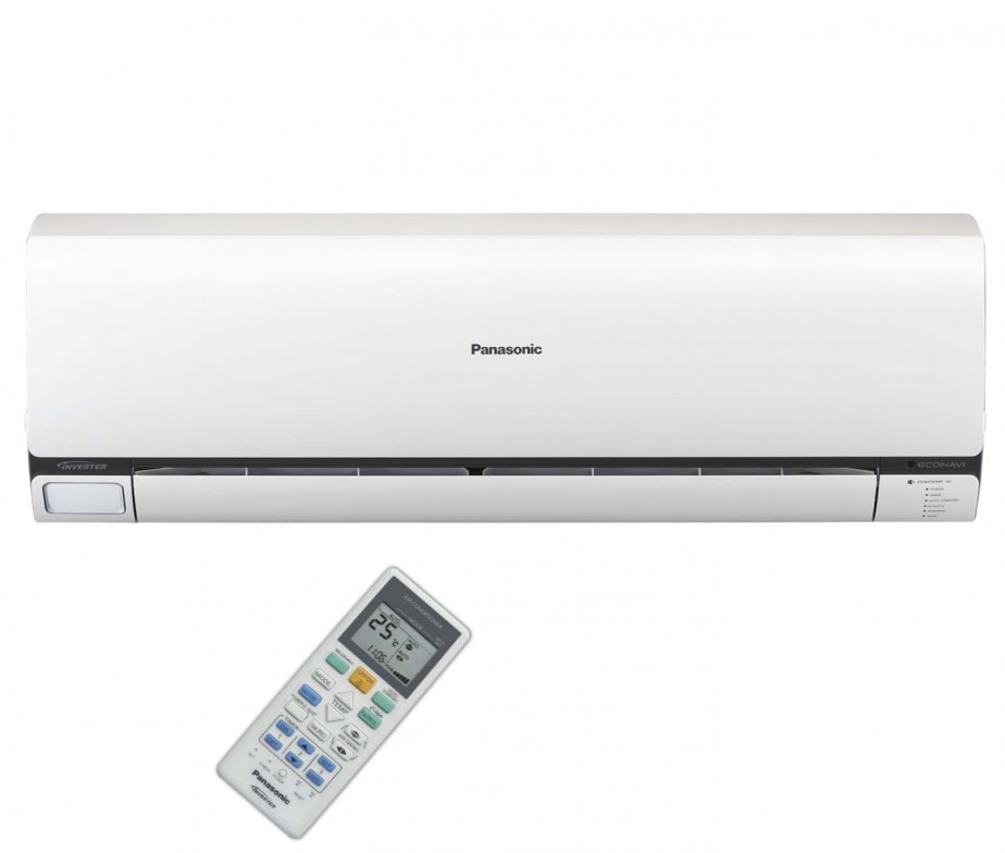 Panasonic Cs S24pkh 2 0 Ton Inverter Ac on ac unit compressor