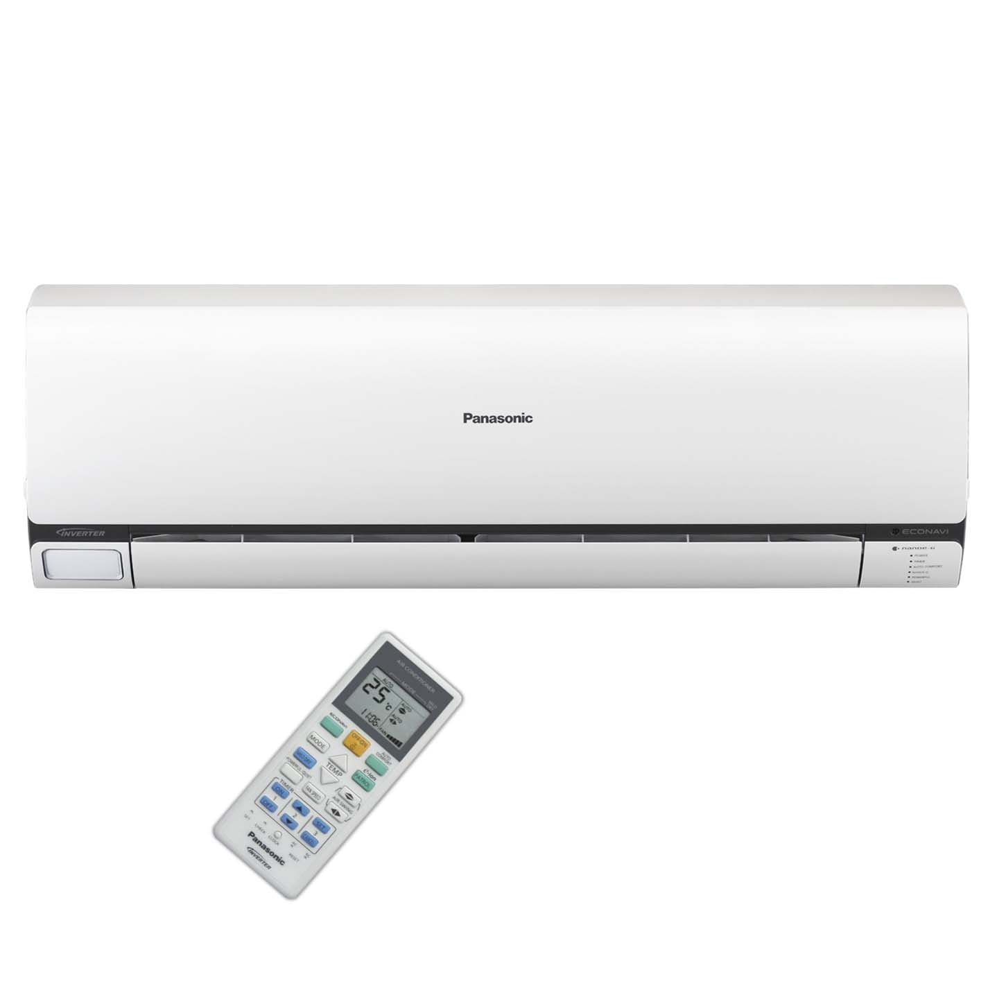 #987733 Panasonic CS S24PKH 2.0 Ton Inverter AC Price In  Recommended 11247 Bluetooth Air Conditioner pics with 1425x1425 px on helpvideos.info - Air Conditioners, Air Coolers and more