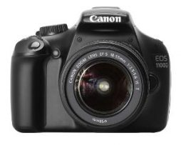 Canon EOS 1100D Digital Camera best price bd