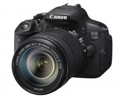 CANON ESO 700D Digital Camera BEST PRICE BD