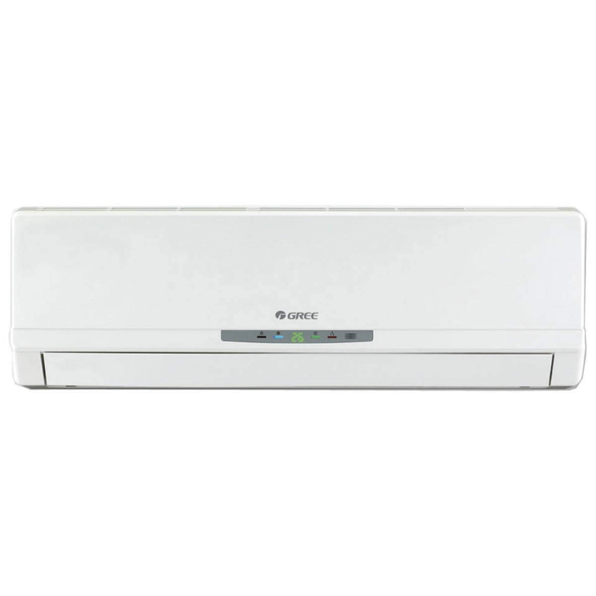 Gree 1 ton Split Air Conditioner GS 12CZ8S Price in Bangladesh :AC  #3B7A90