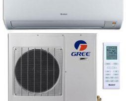 Gree 1.5 ton Split Air Conditioner GS-18CZ8S best price bd