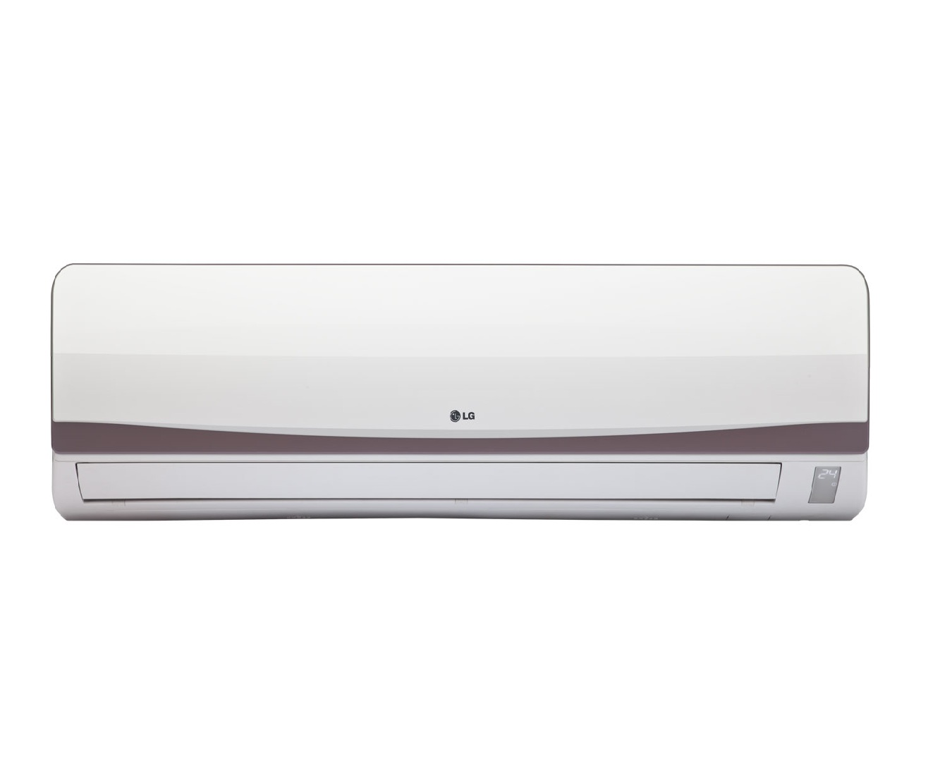 LG 1 ton Split Air Conditioner LSA3AR2M Price in Bangladesh :AC MART  #5E4D52