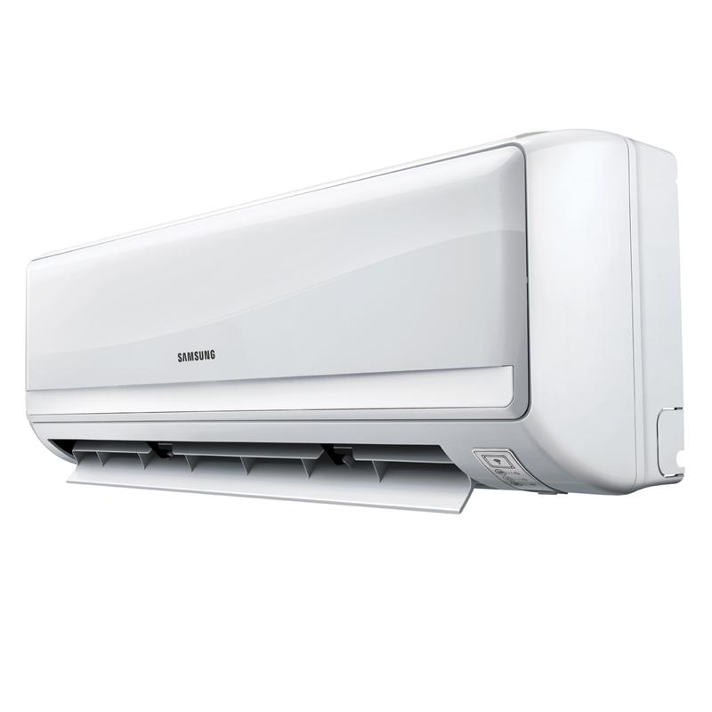 air curtain heater 2