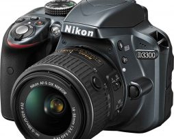 Nikon D3300 Digital SLR Camera best price bd