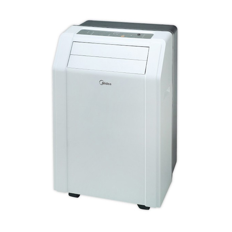 Midea 1 Ton Portable Air Conditioner on central air conditioners
