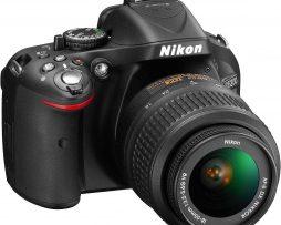 Nikon-D5200-Digital-SLR-Camera best price bd