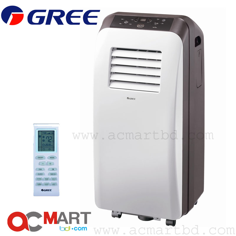 Gree Portable 1 Ton Air Conditioner Gp 12lf Price In