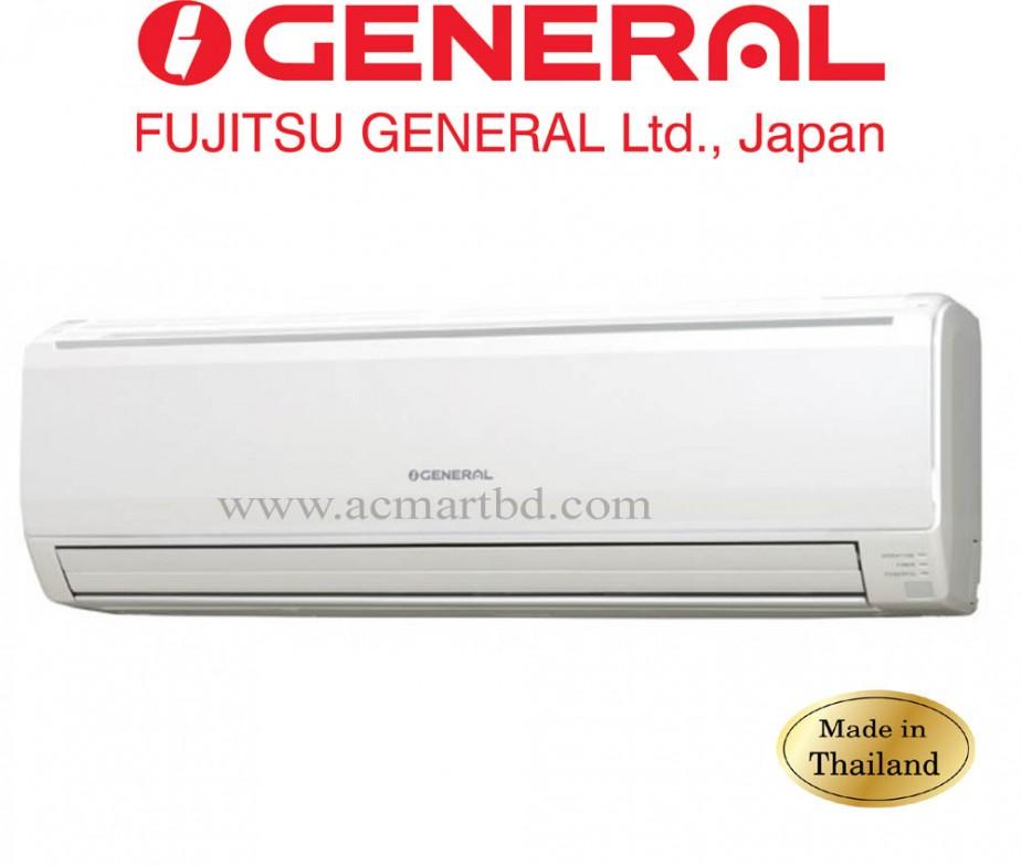 General 2 5 Ton Asga30fmta Air Conditioner Price In