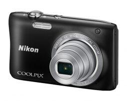 Nikon Coolpix S2900 20.1MP Digital Camera best price bd