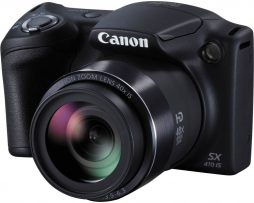 Canon PowerShot SX410 IS best price in bd