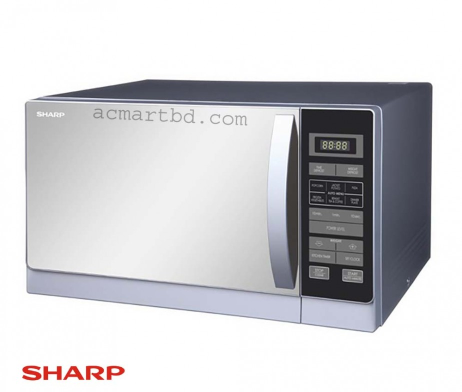 Sharp R72a1 Microwave Oven With Grill Price In