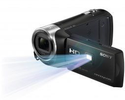 Sony HDR-PJ275 8GB Full HD Projector Handycam best price in bd