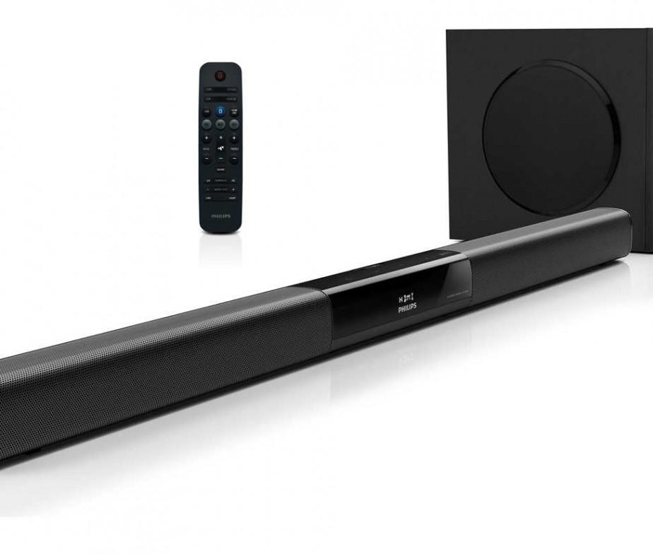 Philips Home Theater Htl2163b Soundbar Price In