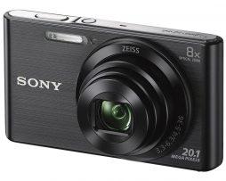 Sony DSC W830 20.1 Megapixel Digital Camera bd price