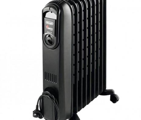 Delonghi Room Heater Oil Filled Radiator Price In
