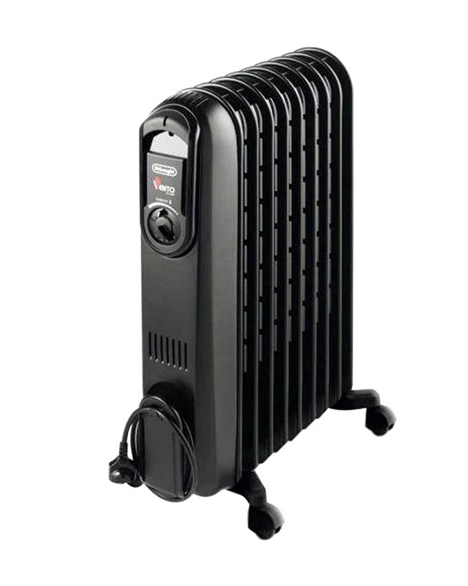 Portable Battery Operated Desk Heater