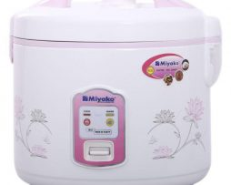Miyako Rice Cooker ASL-1180 best price in bd