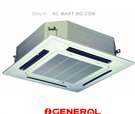 General Cassette Type 3 Ton Air Conditioner best price in bd