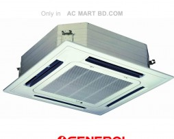 General Cassette Type 5 Ton Air Conditioner best price in bd
