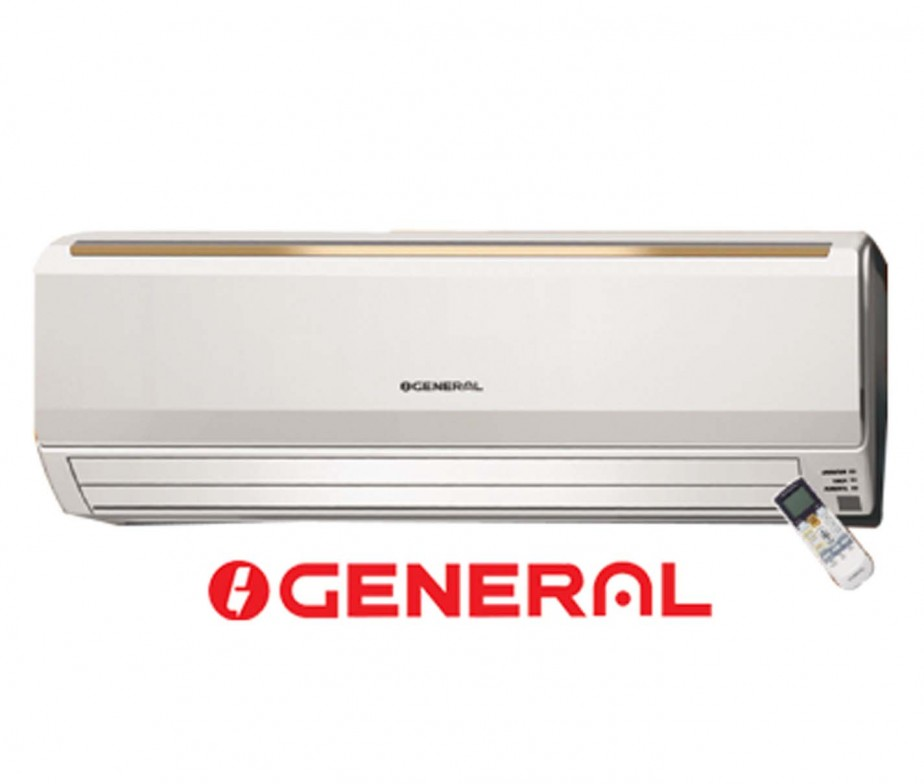 Mobile Home Air Conditioner General ASGA24AET 2 Ton Air Conditioner - Price in ...