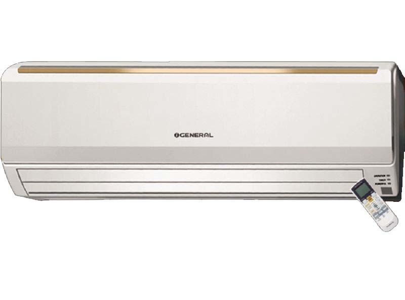 General Asga 18aet 1 5 Ton Air Conditioner Price In