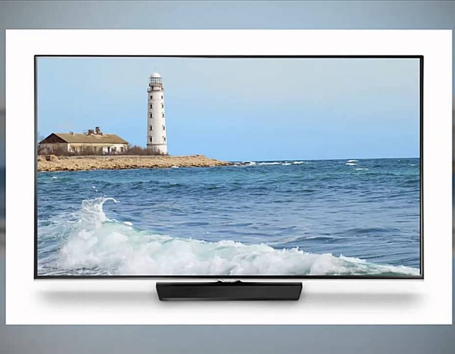 Samsung 32 Inch Led Tv H5500 Price In Bangladesh Ac Mart Bd