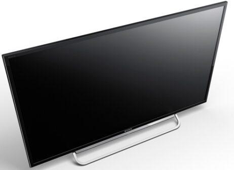 Sony bravia w600b led tv