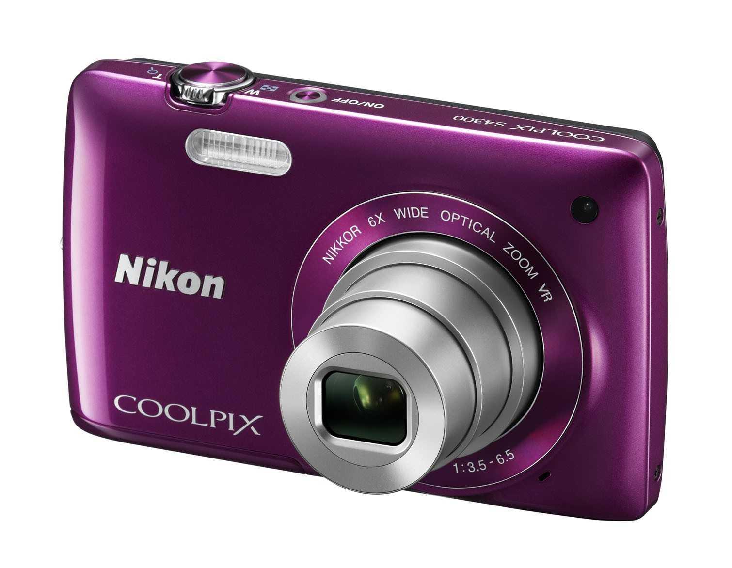 Nikon Coolpix S2800 20 1mp Digital Camera Price In