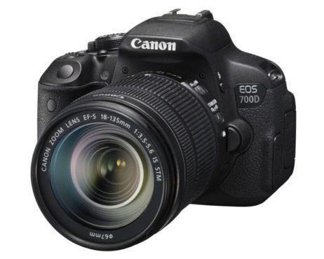 CANON ESO 700D Digital Camera BEST PRICE BD
