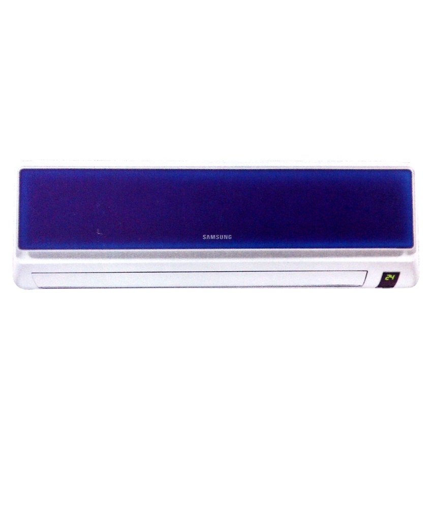 Mobile Home Air Conditioner Samsung AR12JC5ESLZNNA 1 Ton Split Air Conditioner - Price ...
