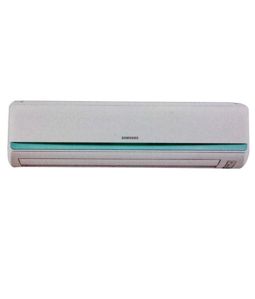 Samsung Ar24hc2usnb 2 Ton Split Air Conditioner