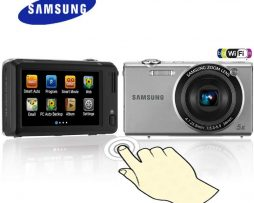 Samsung SH100 Digital Camera