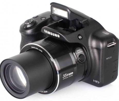 Samsung Wb1100f 16 2mp Smart Camera Price In Bangladesh