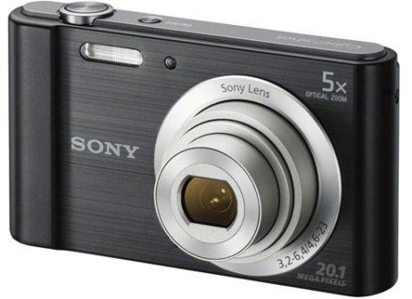 Sony - DSC-W800 digital camera price bd