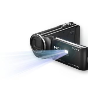 Sony Handycam HDR-PJ230 with projector price bd