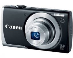 Canon Powershot A2500 best price bd