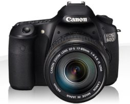canon eso 60d digital camera best price bd