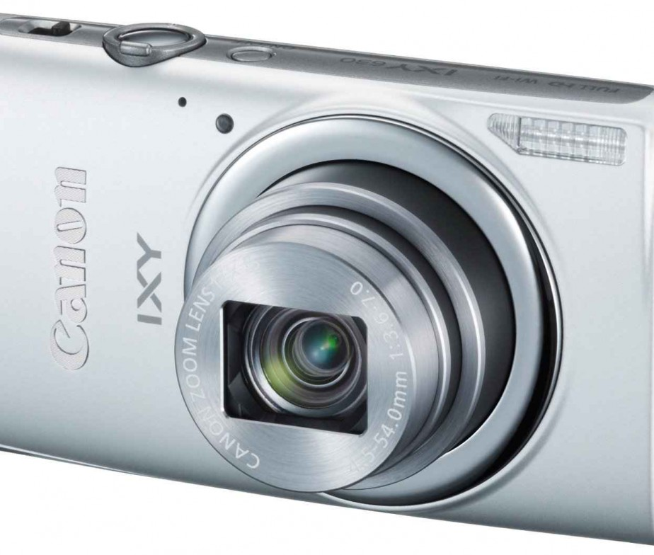 16 Megapixel Digital Camera Back To The Shop Canon Ixy 630 Price Bd
