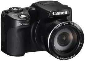 Canon powershot SX510 HS digital camera bd price
