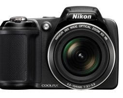 Nikon Coolpix L330 20.1MP Digital Camera bd price