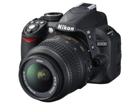 Nikon D3100 Digital SLR Camera best price bd