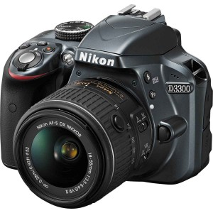 Nikon D3300 Digital SLR Camera best price bd