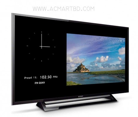 Sony Bravia R472b 48 Inch Led Tv Price In Bangladesh Ac