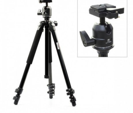 Victory 3010 professional tripod best price bd