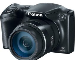 Canon PowerShot SX400 IS 16.0 MP Digital Camera best price bd