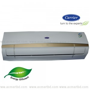 Carrier 1.5 Ton Energy Saving Wall Split
