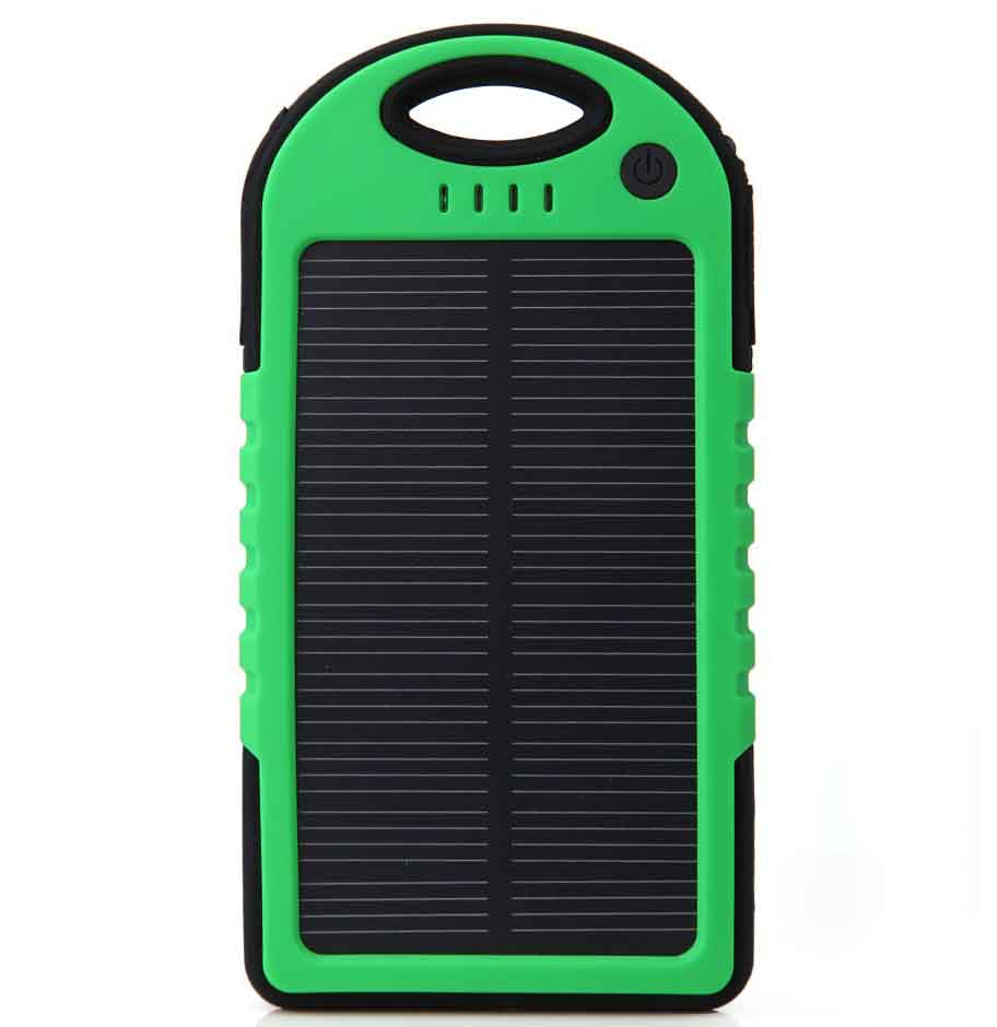 Solar Power Bank Price In Bangladesh Ac Mart Bd