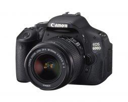 Canon EOS 600D Digital Camera best price bd