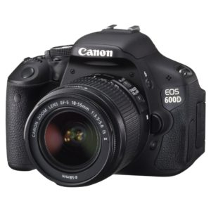 Canon EOS 600D Digital Camera best price bd